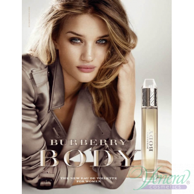 Burberry Body Eau De Toilette EDT 85ml pentru Femei Parfumuri pentru Femei
