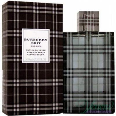 Burberry Brit EDT 50ml pentru Bărbați Parfumuri pentru Bărbați