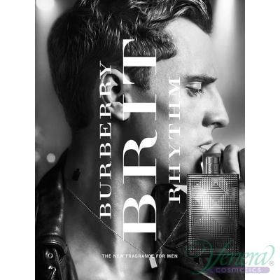 Burberry Brit Rhythm EDT 30ml pentru Bărbați Parfumuri pentru Bărbați