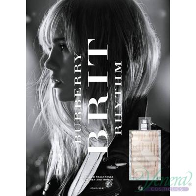 Burberry Brit Rhythm EDT 90ml pentru Femei produs fără ambalaj Produse fără ambalaj