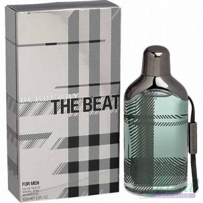 Burberry The Beat EDT 50ml pentru Bărbați