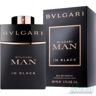 Bvlgari Man In Black EDP 100ml pentru Bărbați AROME PENTRU BĂRBAȚI