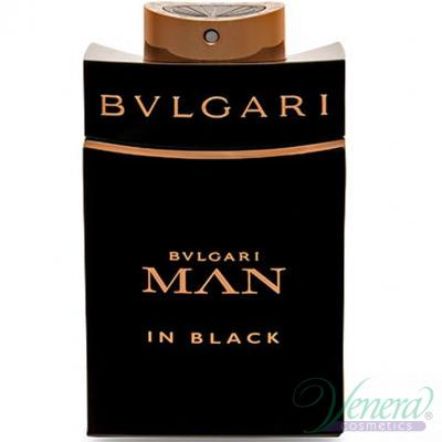 Bvlgari Man In Black EDP 100ml pentru Bărbați produs fără ambalaj Produse fără ambalaj