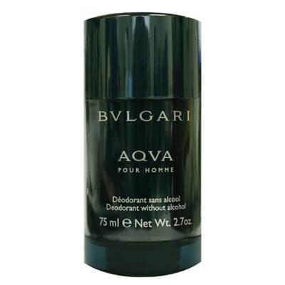 Bvlgari Aqva Pour Homme Deo Stick pentru Bărbați Produse pentru îngrijirea tenului și a corpului