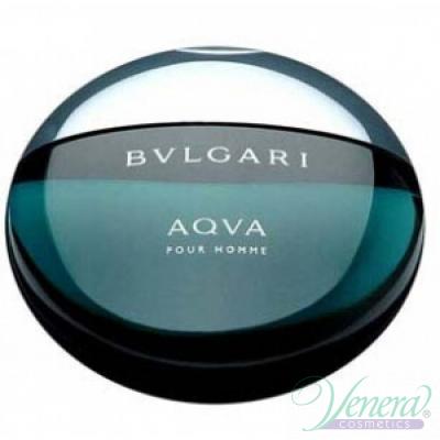 Bvlgari Aqva Pour Homme EDT 100ml pentru Bărbați produs fără ambalaj Produse fără ambalaj