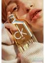 Calvin Klein CK One Gold EDT 100ml pentru Bărbați and Women fără de ambalaj Products without package