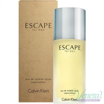 Calvin Klein Escape EDT 50ml pentru Bărbați