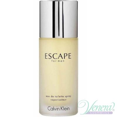 Calvin Klein Escape EDT 100ml pentru Bărbați fără de ambalaj