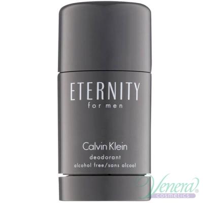 Calvin Klein Eternity Deo Stick 75ml pentru Bărbați Face Body and Products