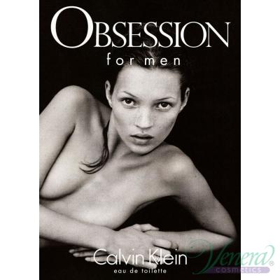 Calvin Klein Obsession EDT 30ml pentru Bărbați