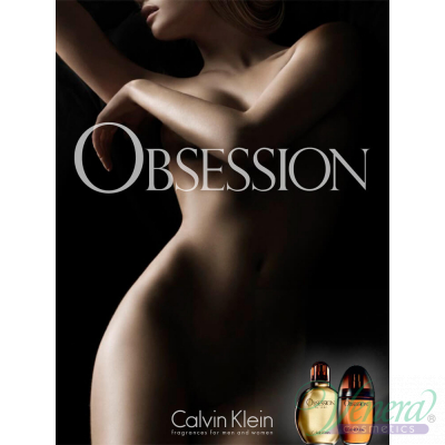 Calvin Klein Obsession EDP 100ml pentru Femei Women's Fragrance