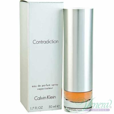 Calvin Klein Contradiction EDP 30ml pentru Femei