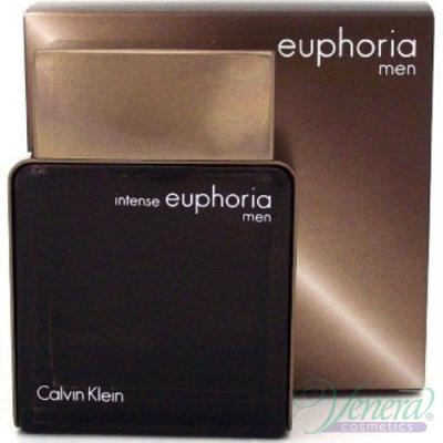 Calvin Klein Euphoria Intense EDT 100ml pentru Bărbați