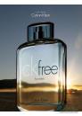 Calvin Klein CK Free EDT 30ml pentru Bărbați
