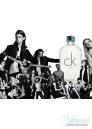 Calvin Klein CK One EDT 200ml pentru Bărbați and Women fără de ambalaj
