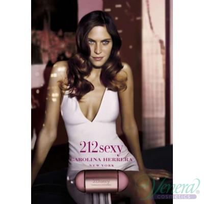 Carolina Herrera 212 Sexy Body Lotion 200ml pen...