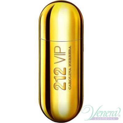 Carolina Herrera 212 VIP EDP 80ml pentru Femei fără de ambalaj