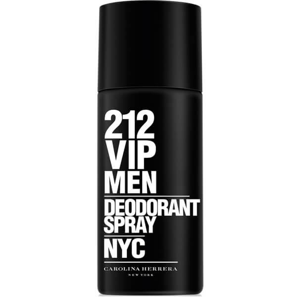 212 Vip Men Deo Spray