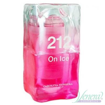 Carolina Herrera 212 On Ice 2006 EDT 60ml pentru Femei Women's Fragrance
