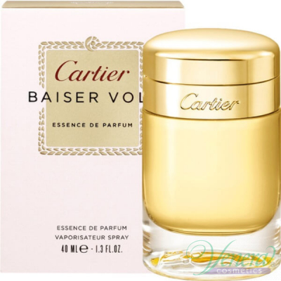 Cartier Baiser Vole Essence de Parfum EDP 80ml pentru Femei Women's Fragrance