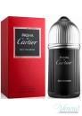 Cartier Pasha de Cartier Edition Noire EDT 100ml pentru Bărbați fără de ambalaj Products without package
