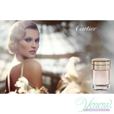 Cartier Baiser Vole EDP 100ml for Women Without Package Products without package