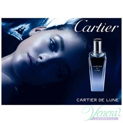Cartier De Lune EDT 125ml pentru Femei fără de ambalaj Products without package