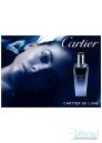 Cartier De Lune EDT 125ml pentru Femei fără de ambalaj