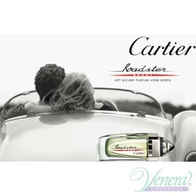Cartier Roadster Sport EDT 30ml pentru Bărbați Men's Fragrance
