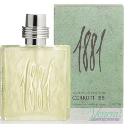 Cerruti 1881 Pour Homme EDT 25ml pentru Bărbați