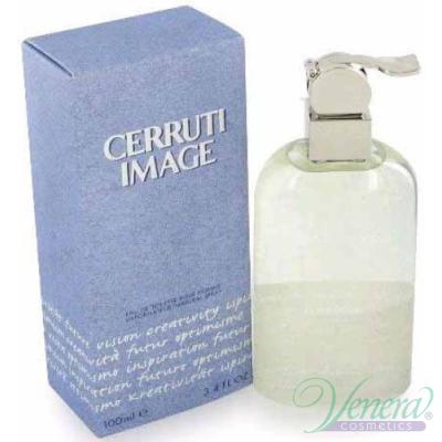 Cerruti Image Pour Homme EDT 100ml pentru Bărbați