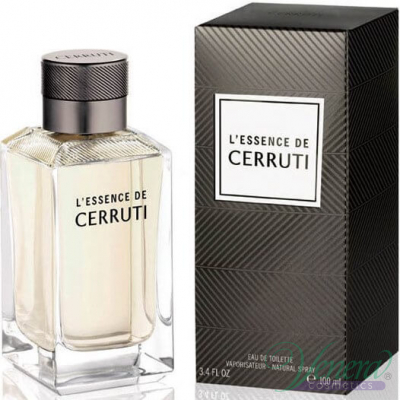 Cerruti L'Essence de Cerruti EDT 30ml pentru Bărbați Men's Fragrance