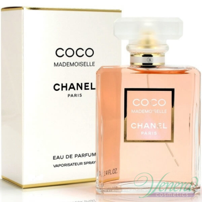 Chanel Coco Mademoiselle EDP 35ml for Women Women's Fragrance
