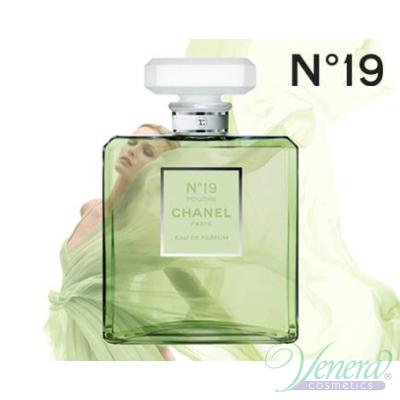 Chanel No 19 Poudre EDP 100ml pentru Femei