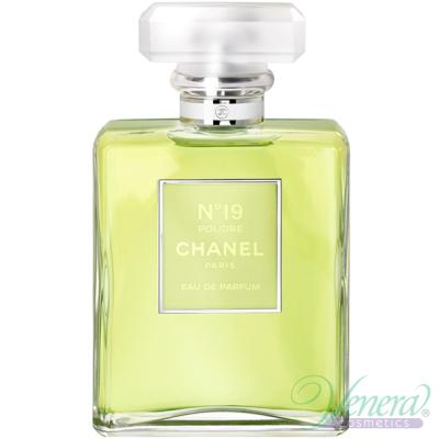 Chanel No 19 Poudre EDP 100ml pentru Femei fără de ambalaj