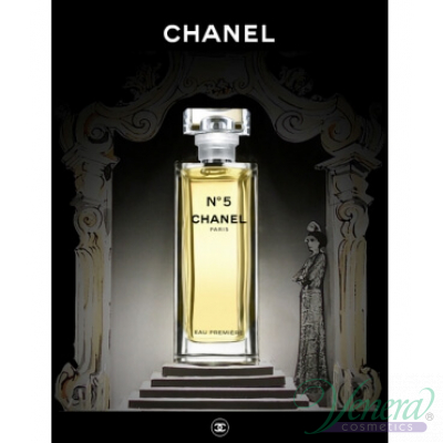 Chanel No 5 Eau Premiere EDP 100ml pentru Femei