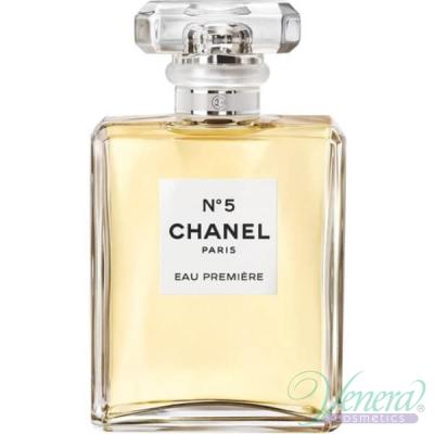 Chanel No 5 Eau Premiere EDP 100ml pentru Femei fără de ambalaj