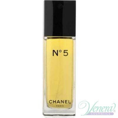 Chanel No 5 EDT 100ml pentru Femei fără de ambalaj Produse fără ambalaj