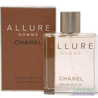 Chanel Allure Homme EDT 100ml pentru Bărbați