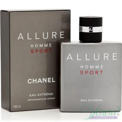 Chanel Allure Homme Sport Eau Extreme EDT 50ml pentru Bărbați