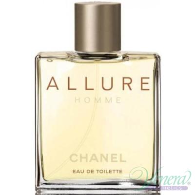 Chanel Allure Homme EDT 100ml pentru Bărbați fără de ambalaj