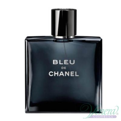Chanel Bleu de Chanel EDT 100ml pentru Bărbați fără de ambalaj