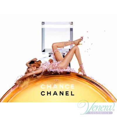 Chanel Chance Eau de Toilette EDT 100ml for Women Women's Fragrance