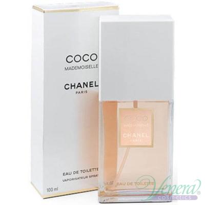Chanel Coco Mademoiselle EDT 100ml pentru Femei