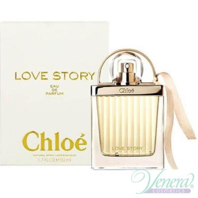 Chloe Love Story EDP 30ml pentru Femei
