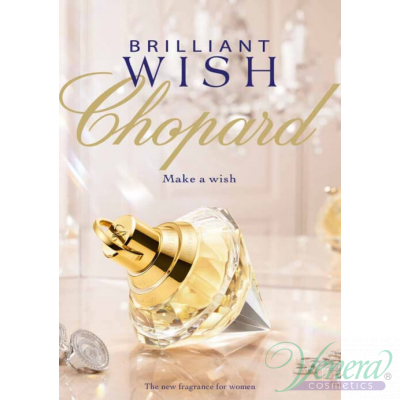 Chopard Brilliant Wish EDP 30ml pentru Femei