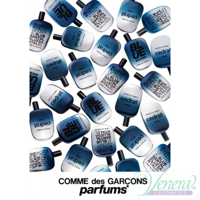 Comme des Garcons Blue Santal EDP 100ml pentru Bărbați and Women fără de ambalaj Products without package