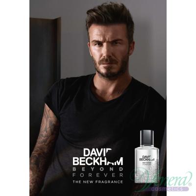 David Beckham Beyond Forever EDT 90ml pentru Bărbați