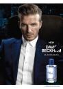 David Beckham Classic Blue EDT 90ml pentru Bărbați Men's Fragrance