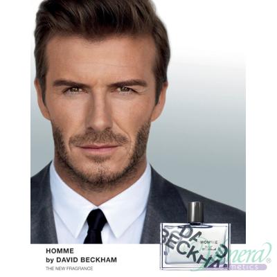 David Beckham Homme Deo Spray 150ml pentru Bărbați Face Body and Products